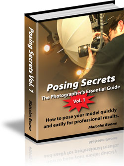 Photography Posing Secrets - The Photographers Essential Guide